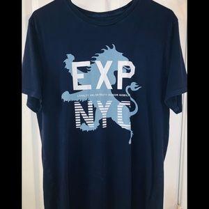 Express Shirt 👕 Men's